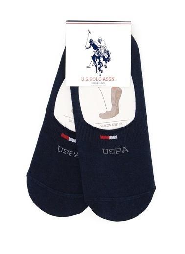 U.S.Polo Assn. Çorap Lacivert